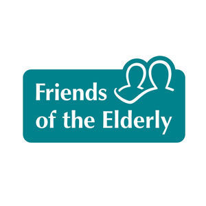 Friends Elderly